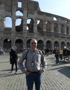 Colosseum March 2012