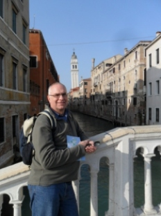 Visiting Venice, March 2012