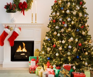 Advent is the time of preparation during the four weeks before Christmas