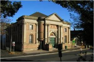 Hobart Baptist Church