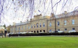 Parliament House Tas