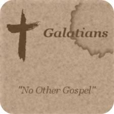 No other gospel