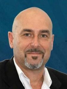 Michael Frost